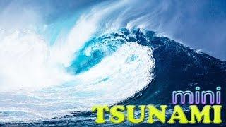 Download TSUNAMI HITS DURBAN SOUTH AFRICA 2017 Video