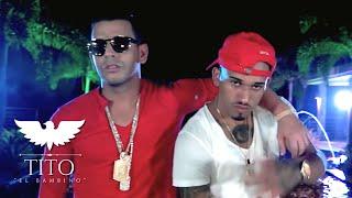 Download Tito ″El Bambino″ Ft. Bryant Myers - Ay Mami (Video Oficial) Video