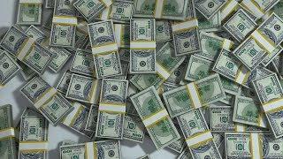 Download Hypnosis: ″Money Flows to You″ Deep Trance to Attract Wealth. Binaural Beats. Video