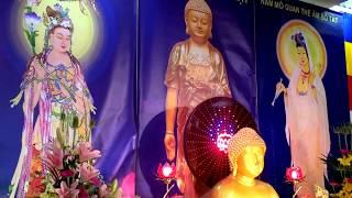 Download Thầy Thích Pháp Hòa - (Jun 20 2017) - Heilbronn (1/2) Video