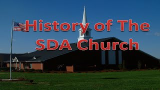 Download History of The SDA Church Video