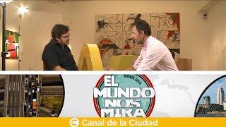 Download ″Hoy en día nadie escucha a nadie″, Felipe Pigna en El mundo nos mira Video