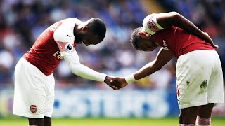 Download Arsenal To Offer Aubameyang & Lacazette New Deals Video