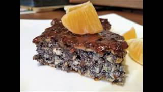 Download Fit makový koláč Video