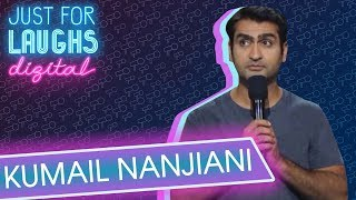 Download Kumail Nanjiani - Some People Are Too Stupid To Have Opinions Video