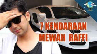 Download 7 KENDARAAN MEWAH RAFFI AHMAD Video