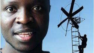 Download William and The Windmill - Documentary of William Kamkwamba Video