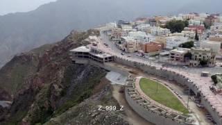 Download The Real Saudi Arabia! Abha city تصوير جوي #🚁 #📽 لمدينة #ابها عام 1437هـ …نهار 🌞 #ابها من فوق … Video