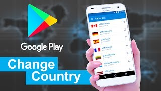 Download How To Change Google Play Store Country 2018 *NO ROOT* Video