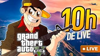 Download GTA V: BORA VOAR ‹ EduKof LIVE STREAM › Video