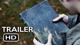 Download Death Note Trailer #1 (2017) Nat Wolff Netflix Thriller Movie HD Video