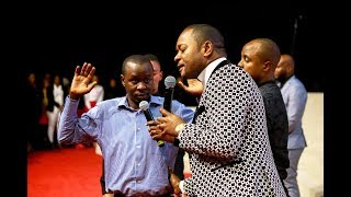 Download Man bound by a Demon of sexual immorality - being freed - Accurate Prophecy with Alph LUKAU Video