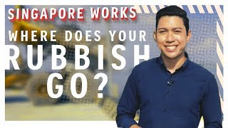 Download Where does your rubbish go? | Singapore Works | The Straits Times Video
