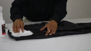 Download How to Remove the Smell of Cheap Leather : Leather Care Video