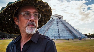 Download Blood & Ritual in Mexico - The Great Mayan City of Chichen Itza Video