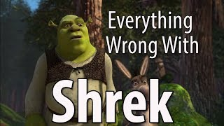 Download Everything Wrong With Shrek In 13 Minutes Or Less Video