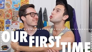 Download OUR FIRST TIME Video