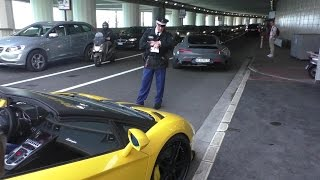Download POLICE vs SUPERCARS in Monaco! | Top Marques 2016 Video
