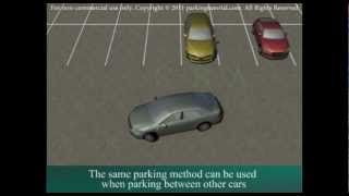 Download Bay parking lesson Video
