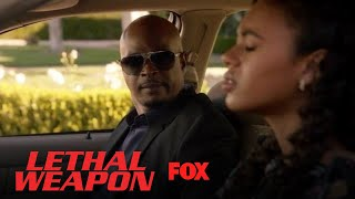 Download Roger Teaches Riana How To Drive | Season 2 Ep. 18 | LETHAL WEAPON Video