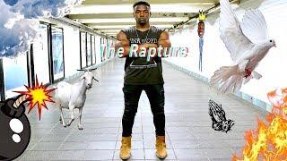 Download The Rapture (Hyperlapse Music Video) - Joshua Pierce Video