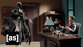 Download Dementor Lunch Hour | Robot Chicken | Adult Swim Video