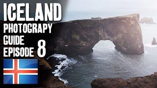 Download Landscape Photography in Iceland - Episode 8 - Dyrhólaey Video