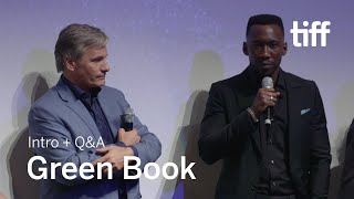 Download GREEN BOOK Cast and Crew Q&A | TIFF 2018 Video