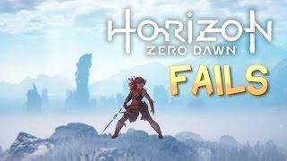 Download Horizon Zero Dawn FAIL Compilation Video