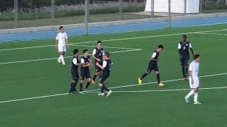 Download U17-MNT vs Real Madrid: Highlights - Oct. 1, 2013 Video