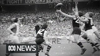 Download 1965 VFL Grand Final - St Kilda v Essendon | RetroFocus Video