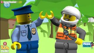 Download LEGO Juniors Quest ″Action & Adventure Games″ Android Gameplay Video Video