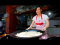Download Chinese Street Food Tour in Hangzhou, China | BEST Potstickers in China! Video