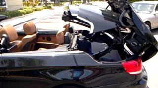 Download My new dream car- BMW 328i convertible Video