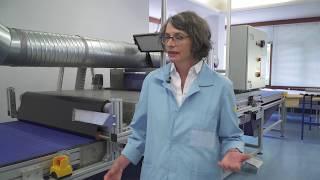 Download Elektrostatische Reinigung an der HAWK Video