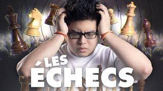 Download LES ÉCHECS - LE RIRE JAUNE Video