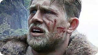 Download KING ARTHUR Final Trailer 4 (2017) Legend of the Sword Video