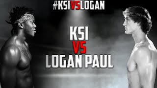 Download KSI VS. Logan Paul - FULL FIGHT #KSIvsLogan Video