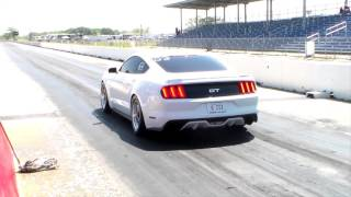 Download 8 Second 2015 Twin Turbo Mustang GT Video