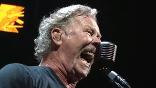 Download Metallica: For Whom the Bell Tolls (Grand Rapids, MI - March, 2019) E Tuning Video