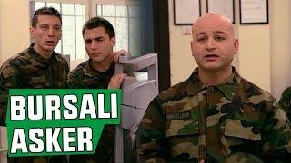 Download Yeni Askerler Birliklerine Görevleriyle Dağıtıldı - OLAY Bursalı Asker Video