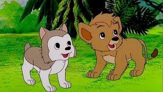 Download Simba Lion King | سيمبا كينغ ليون | الحلقة 4 | حلقة كاملة | الرسوم المتحركة للأطفال | اللغة العربية Video
