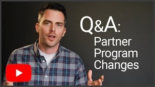 Download Burning Questions: YouTube Partner Program Changes Video