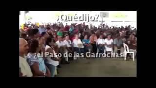 Download Alejandro Murat no conoce ni el nombre de los municipios de Oaxaca, Video