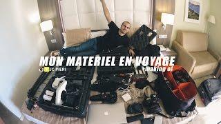 Download Mon matériel en voyage // JC Pieri Video