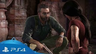 Download Uncharted: The Lost Legacy | E3 2017 Extended Gameplay | PS4 Video
