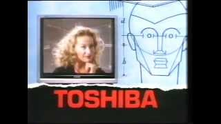 Download Channel 4 Adverts 1986 (13) Video