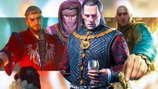 Download Новый владыка Севера в Ведьмак 3, кто он? Решать тебе! Video