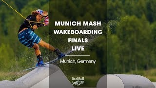 Download Munich Mash Wakeboarding Finals LIVE - Munich, Germany Video