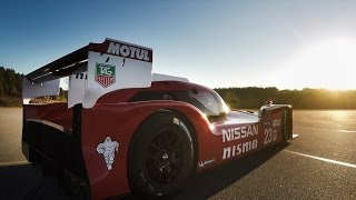Download GoPro: The Art of Innovation - Nissan GT-R LM NISMO in 4K Video